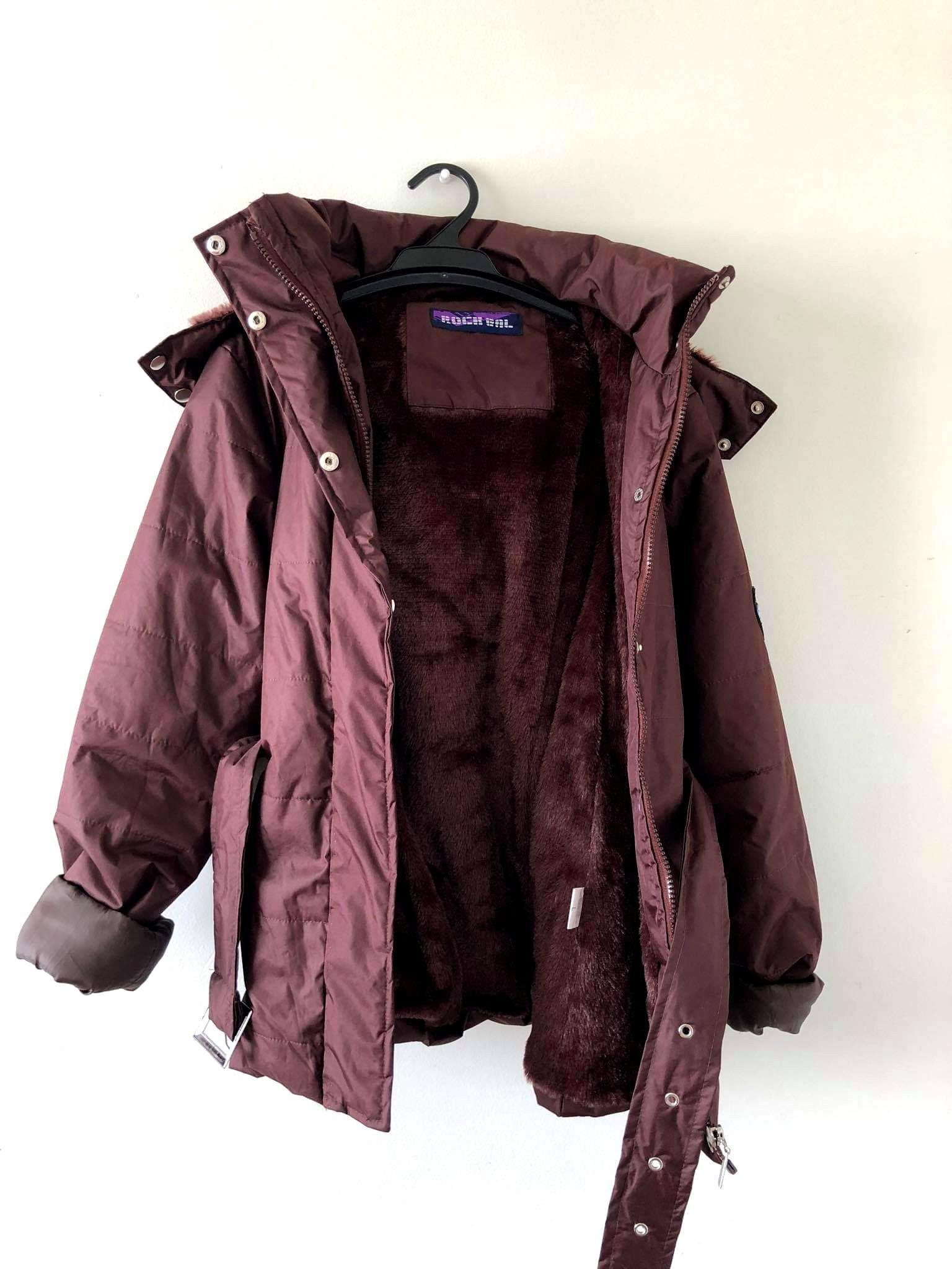 ROCK GAL  Winter coat
