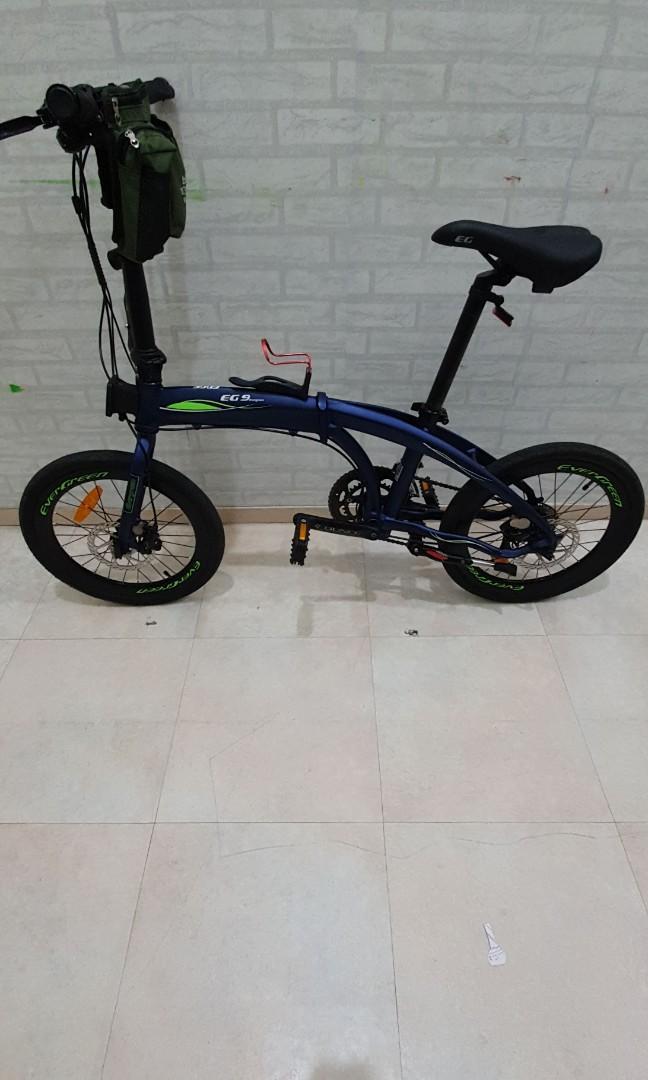 Sepeda Lipat