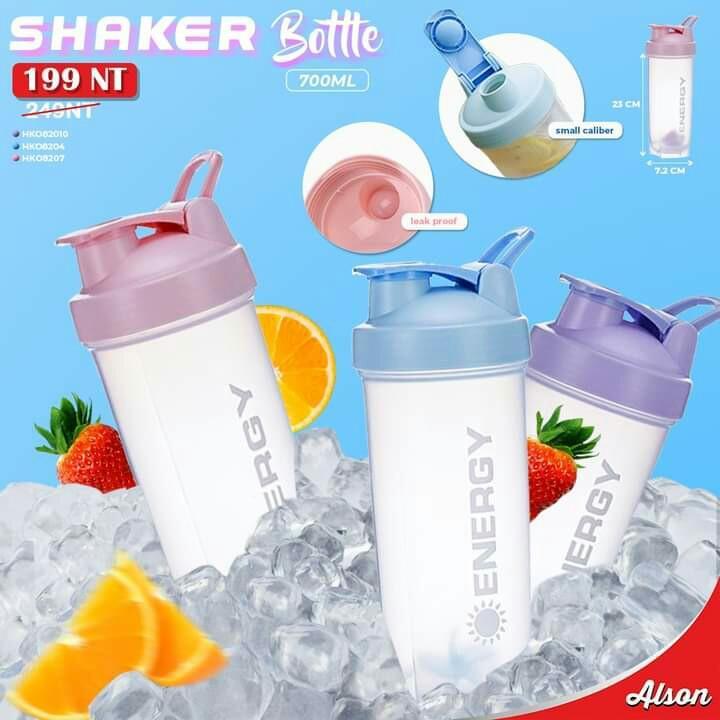 Shaker bottle(700ml)