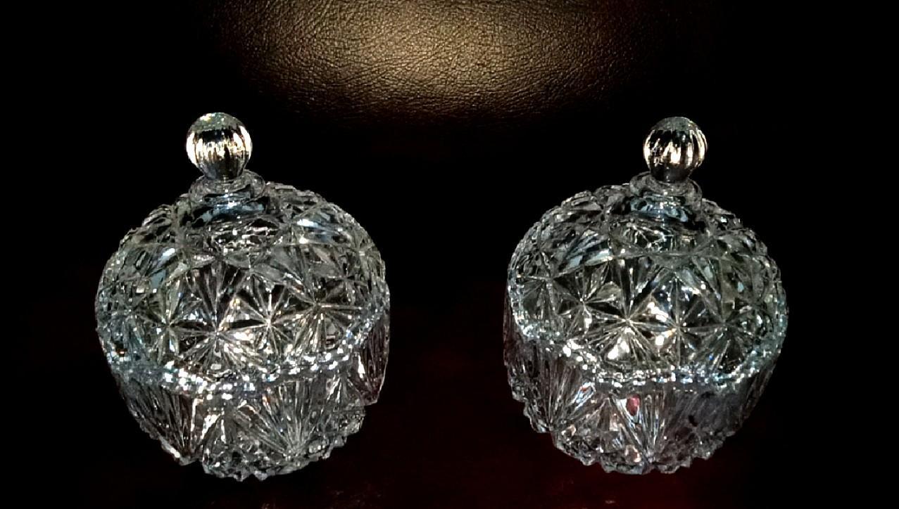 Toples kristal
