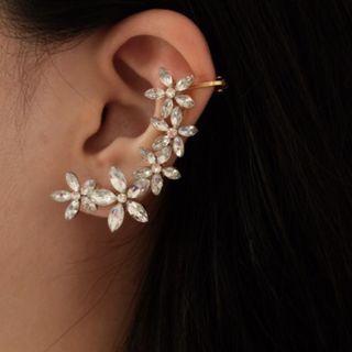 Ylang-Ylang Earring