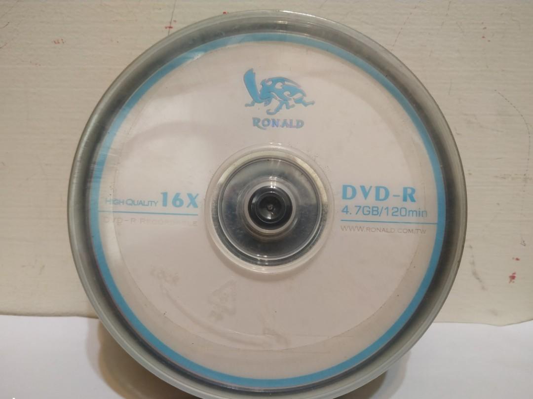 10入光碟片
