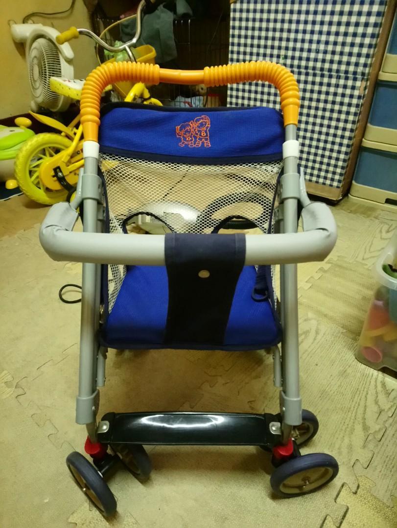機車座椅推車
