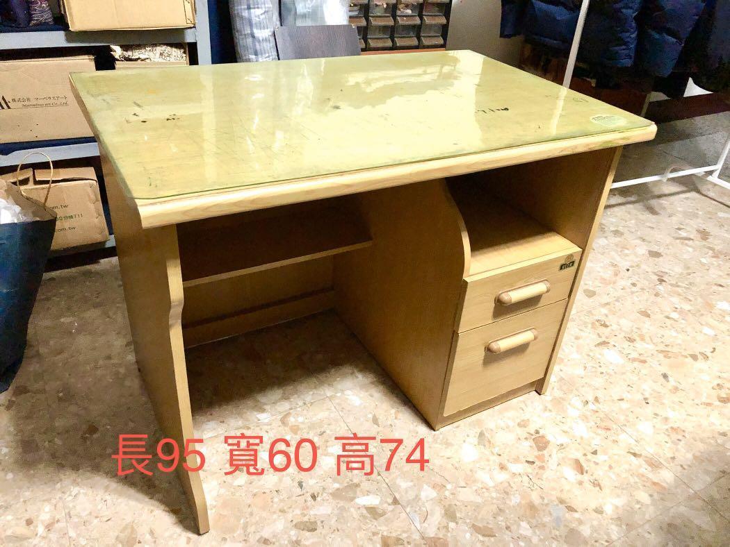 二手書桌 二手單人沙發
