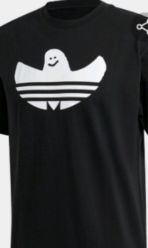 求Adidas幽靈