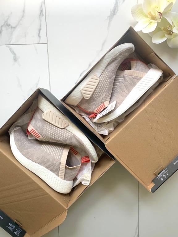 adidas | NMD CS2 W6.5 & 7.5