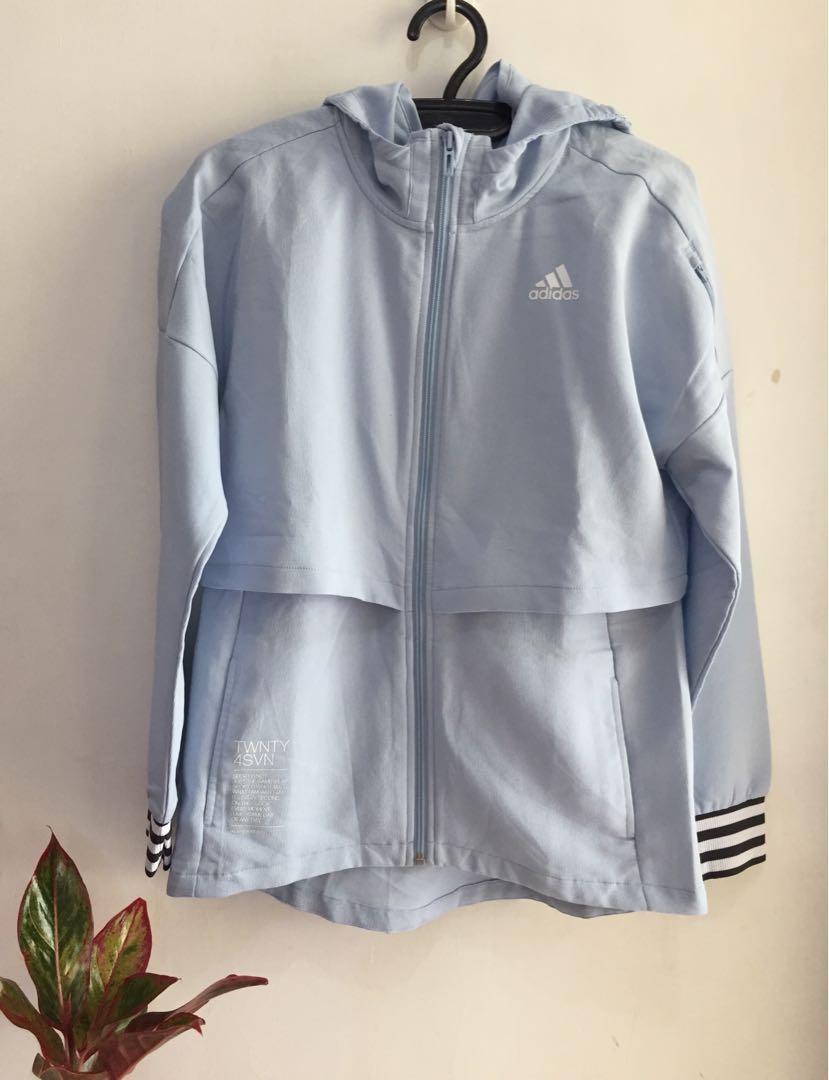 Adidas Jacket TWNTY 4SVN made in Vietnam
