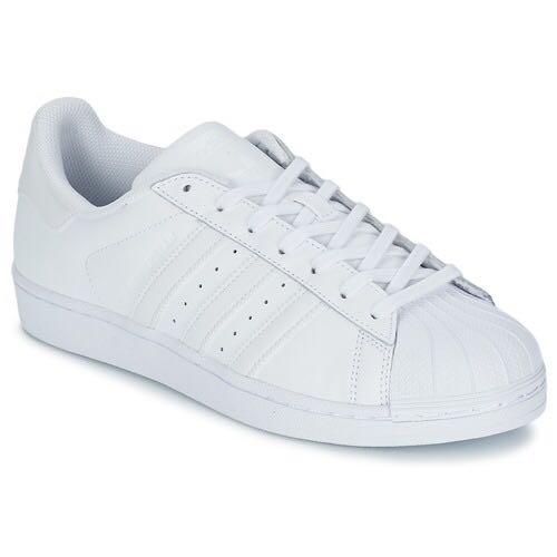 Adidas superstar foundation US13, Men's