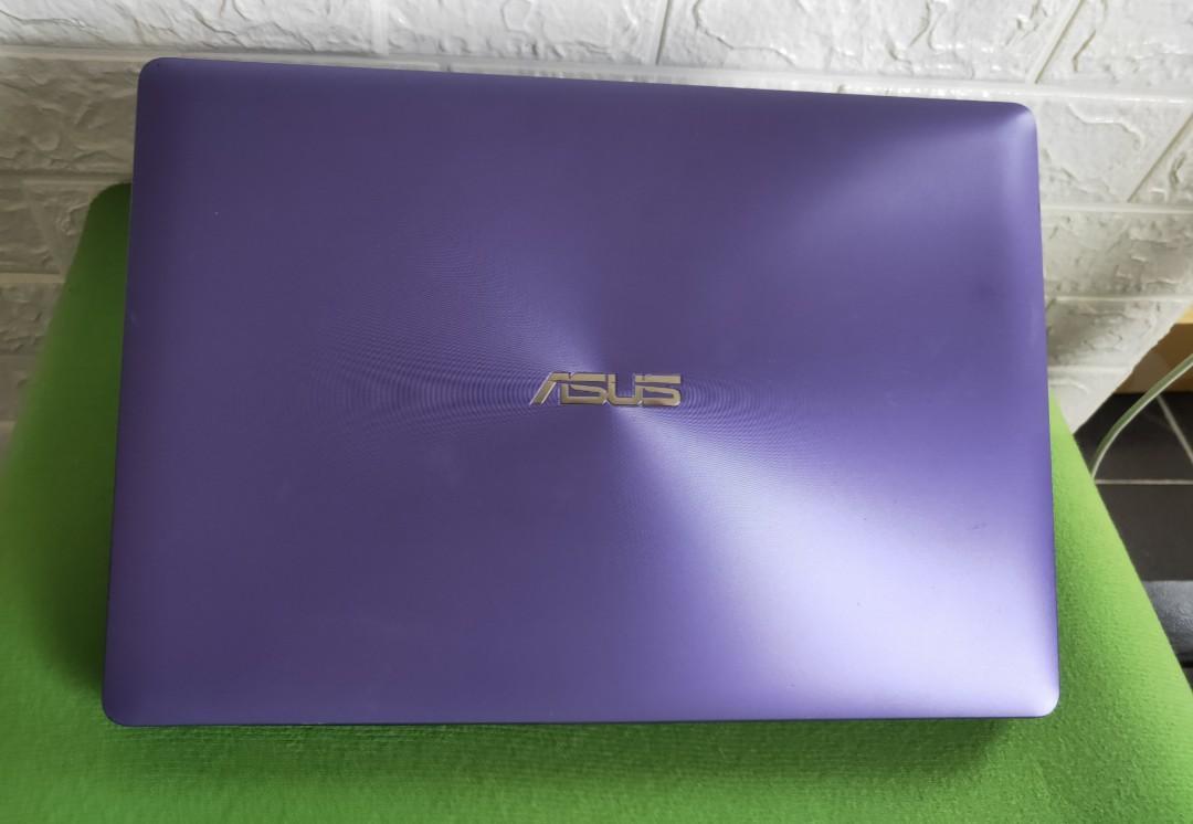 Asus/Thin/4Gb/500Gb hdd/14.5inch/English language laptop