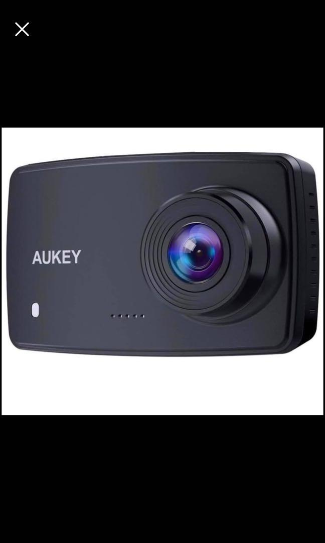 Brand new  Dash Cam, 1080p Dash Camera for Cars with 6-Lane Lens