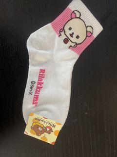 Brand new Rilakkuma Socks
