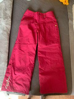 Burton Snow Pants