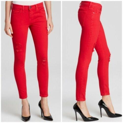 Current/Elliott The Stiletto Skinny Jeans on sale!
