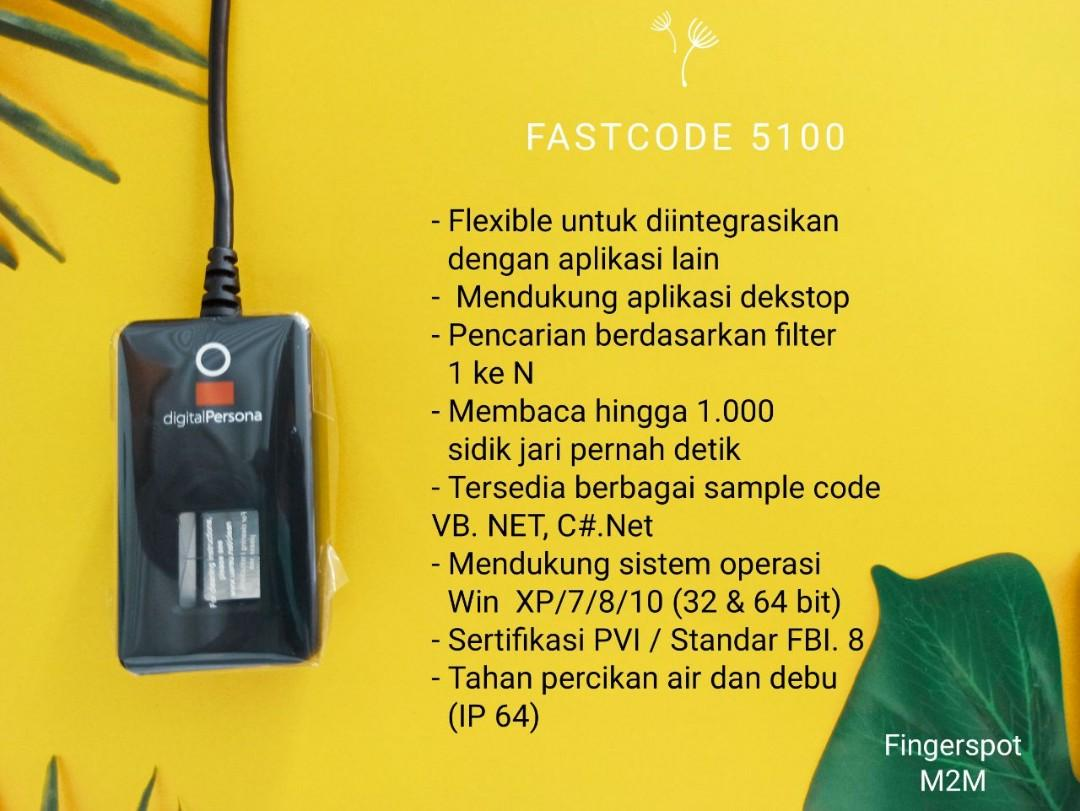 Fastcode 5100