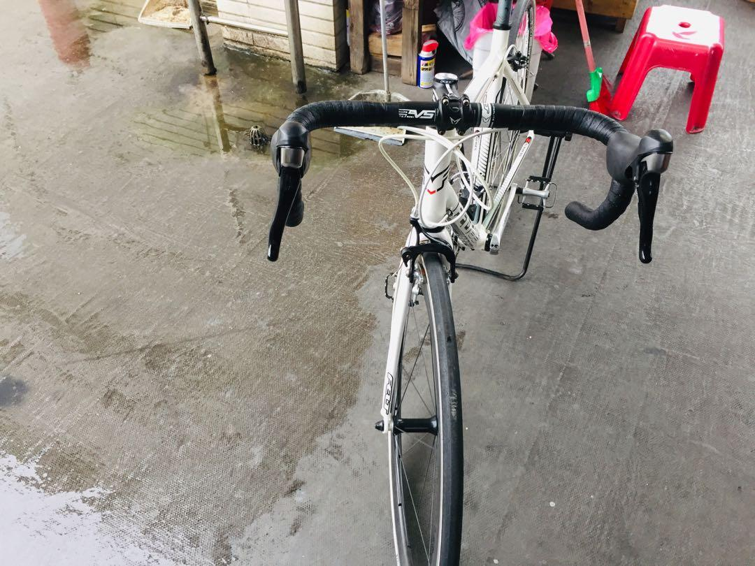 Felt road bike(M size frame)