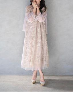 For Rent : Ayla Dress