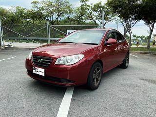 Hyundai Avante Daily Rental