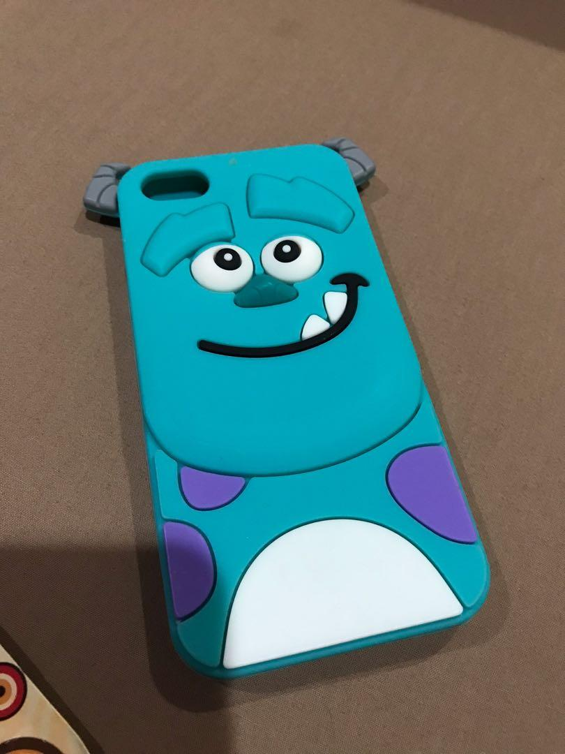 Iphone 5s case sully