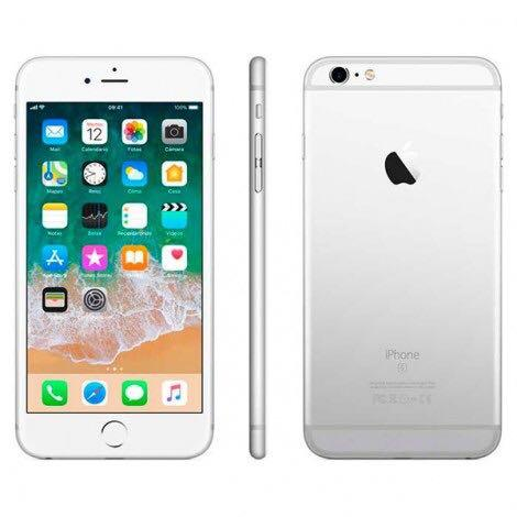 iPhone 6s Plus unlocked to any carrier