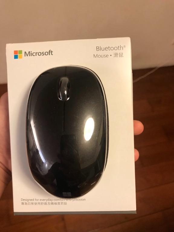 【Microsoft微軟】1929藍芽滑鼠 全新