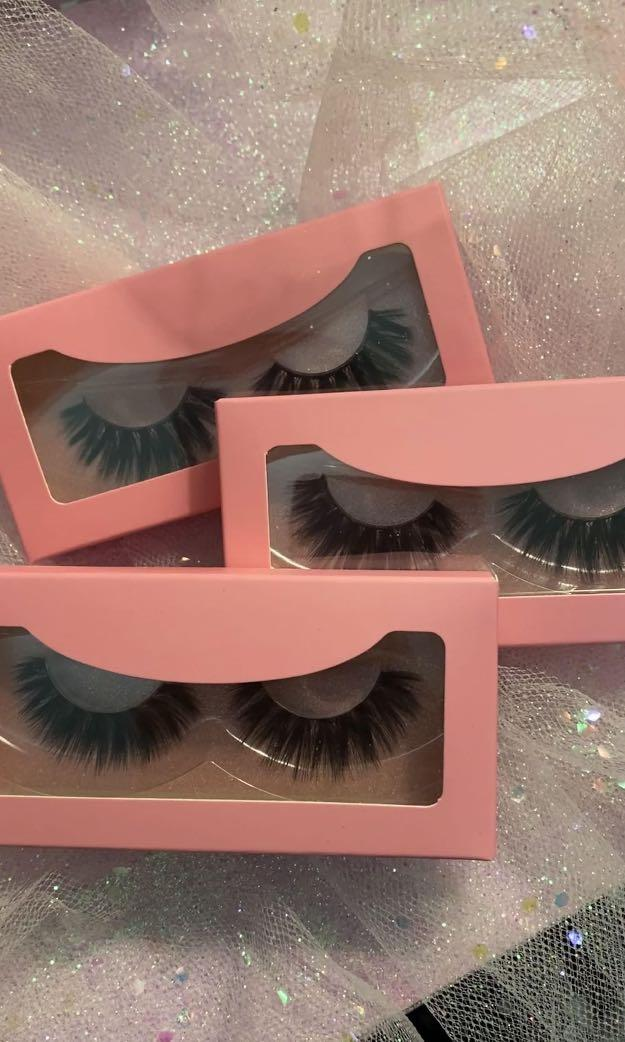 🎀Mink lashes 🔥 2 FOR $15 SALE