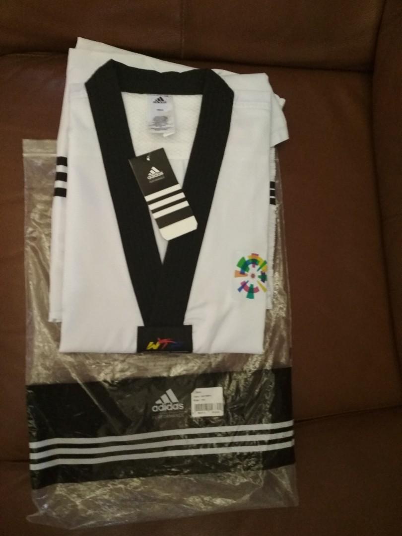 New adidas dobok Taekwondo