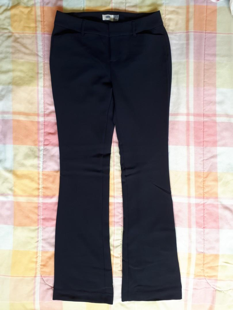 Old Navy | Navy Blue Dress Pants