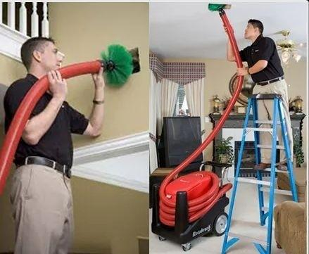 Special Duct And Vents Cleaning