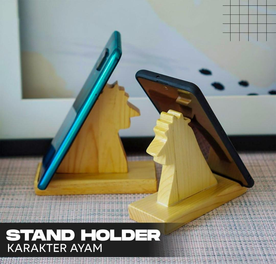 Stand Holder Hp