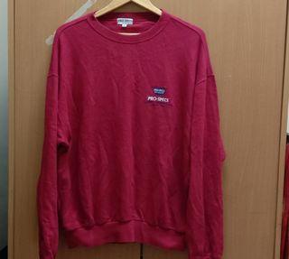 Sweatshirt Pro Specs
