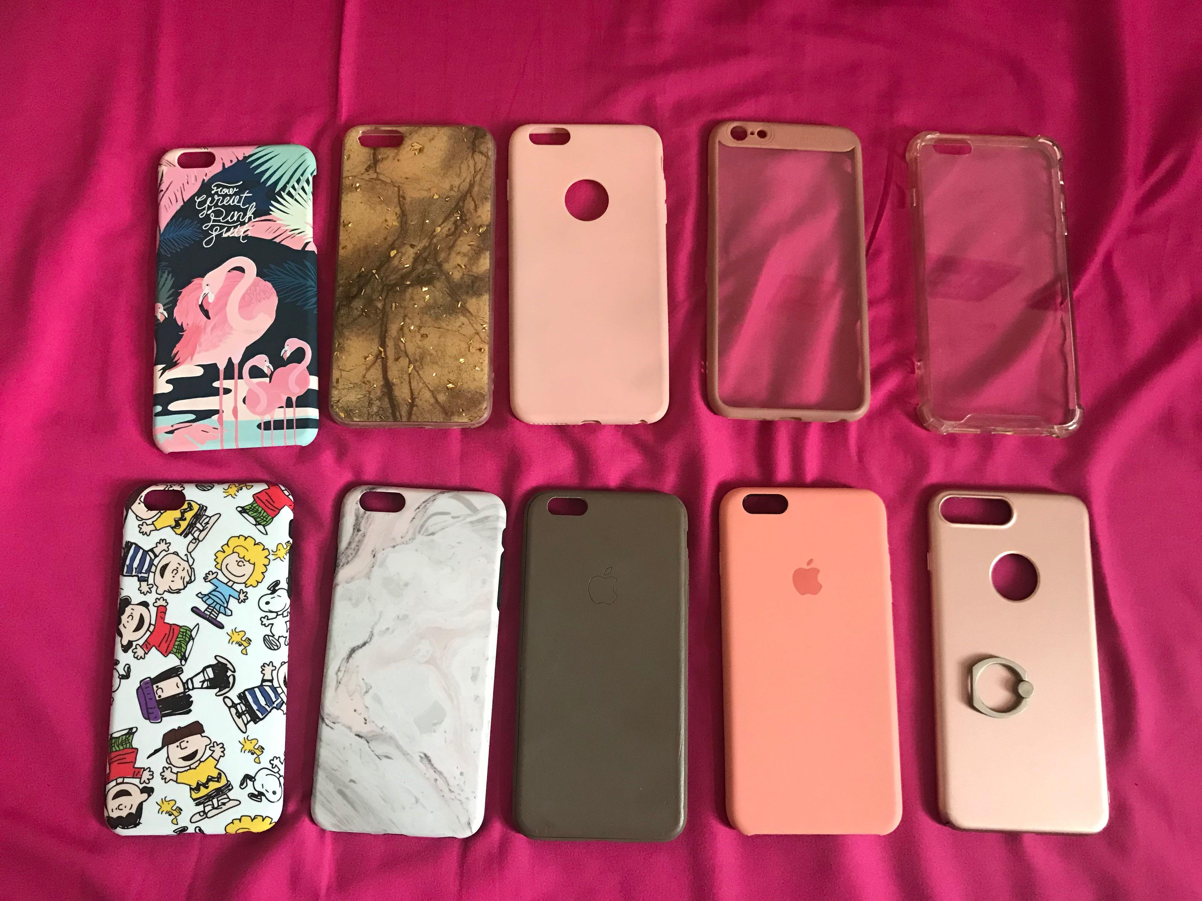 Take All case iphone 6/6s plus