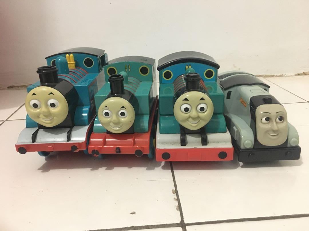 Thomas & Friends ukuran big size