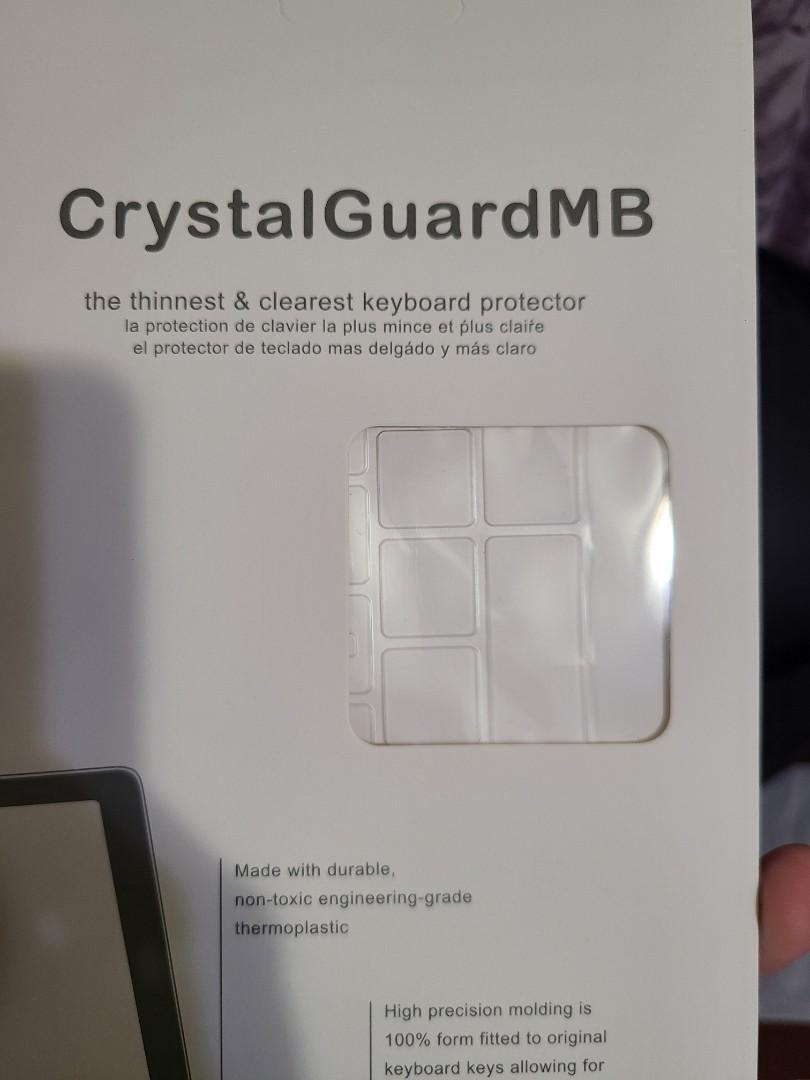 TPU高透材質】 2020年 macbook pro 16 A2141 鍵盤膜 鍵盤套