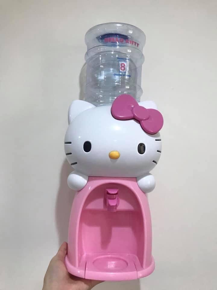 2手kitty飲水機