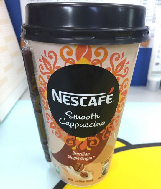 免運 7-11電子兌換券  7-11 雀巢 義式即飲咖啡 -香滑卡布