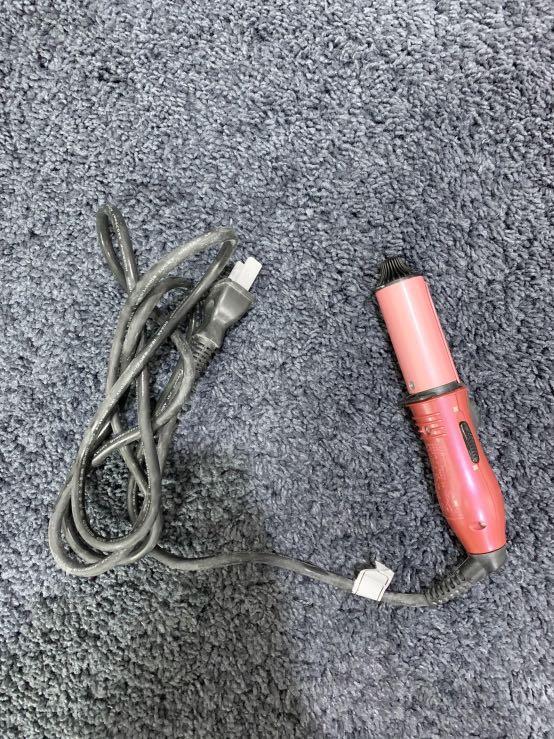 沙宣電棒捲