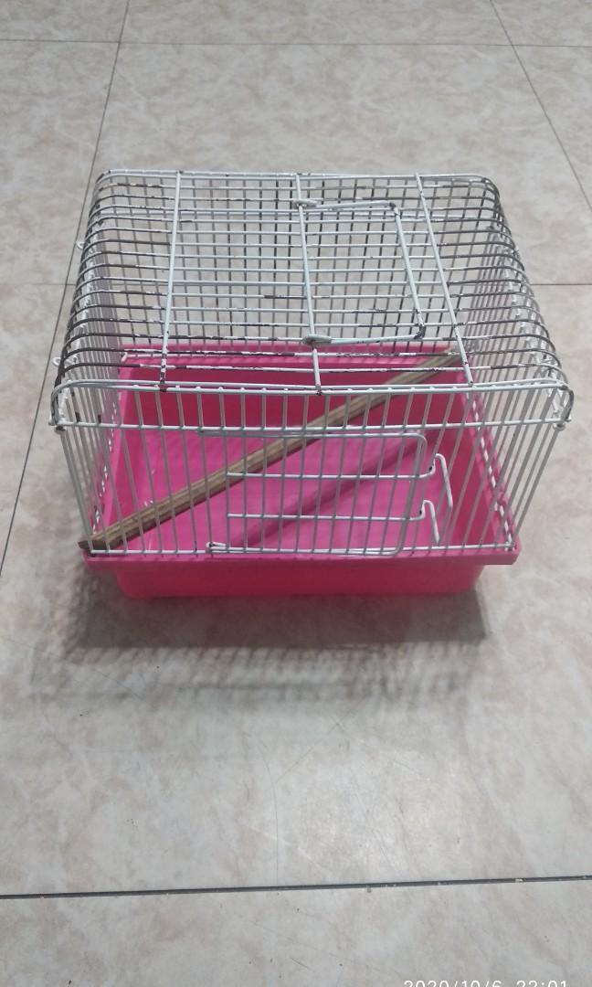 小型寵物外出籠