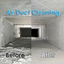 Air duct and vents Cleaning