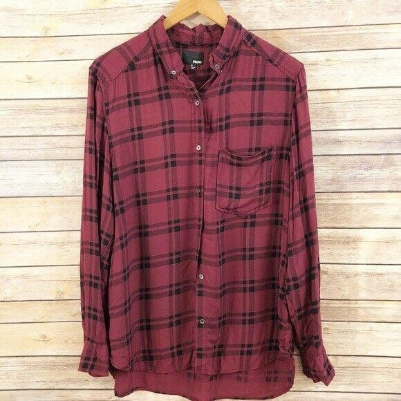 Aritzia Rollinson blouse