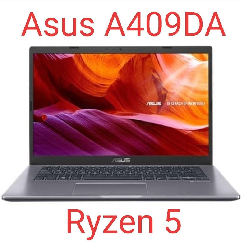 Asus A409DA Ryzen 5