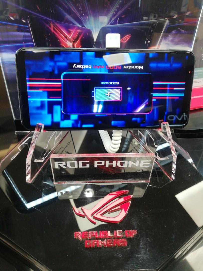 Asus ROG III nyicil Bisa No Kartu Kredit