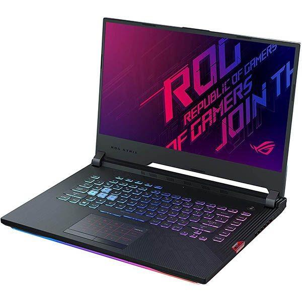 Asus ROG Strix HERO III (G531GU-I766H1T) - Metal Black