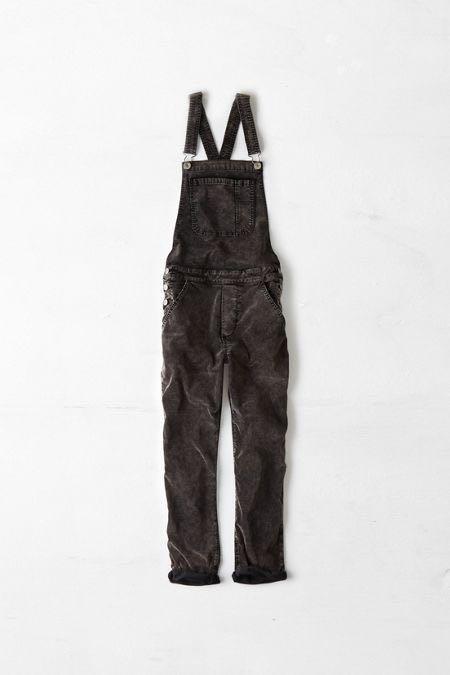 BNWOT - corduroy overalls