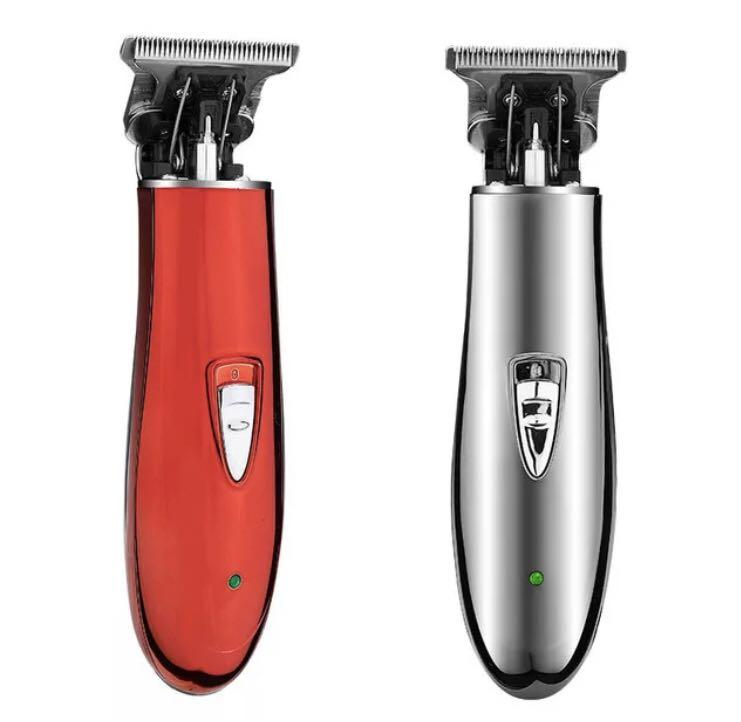 Brand new profession hair clipper size 0 hair trimmers wireless rechargeable