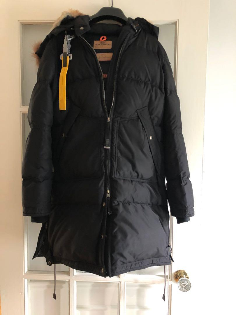 Excellent condition Parajumpers Longbear XS