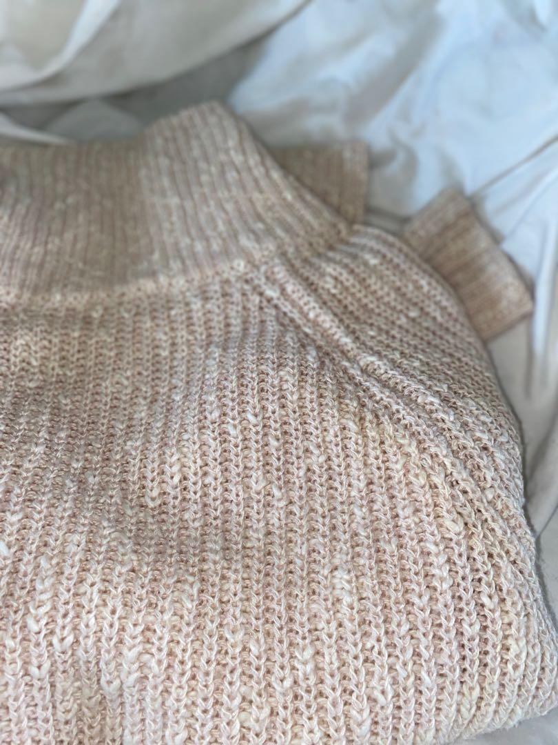 Garage Knit