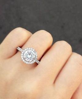 GIA Diamond 0.71ct D VVS2 VG EX VG N 鑽石戒指頸鏈