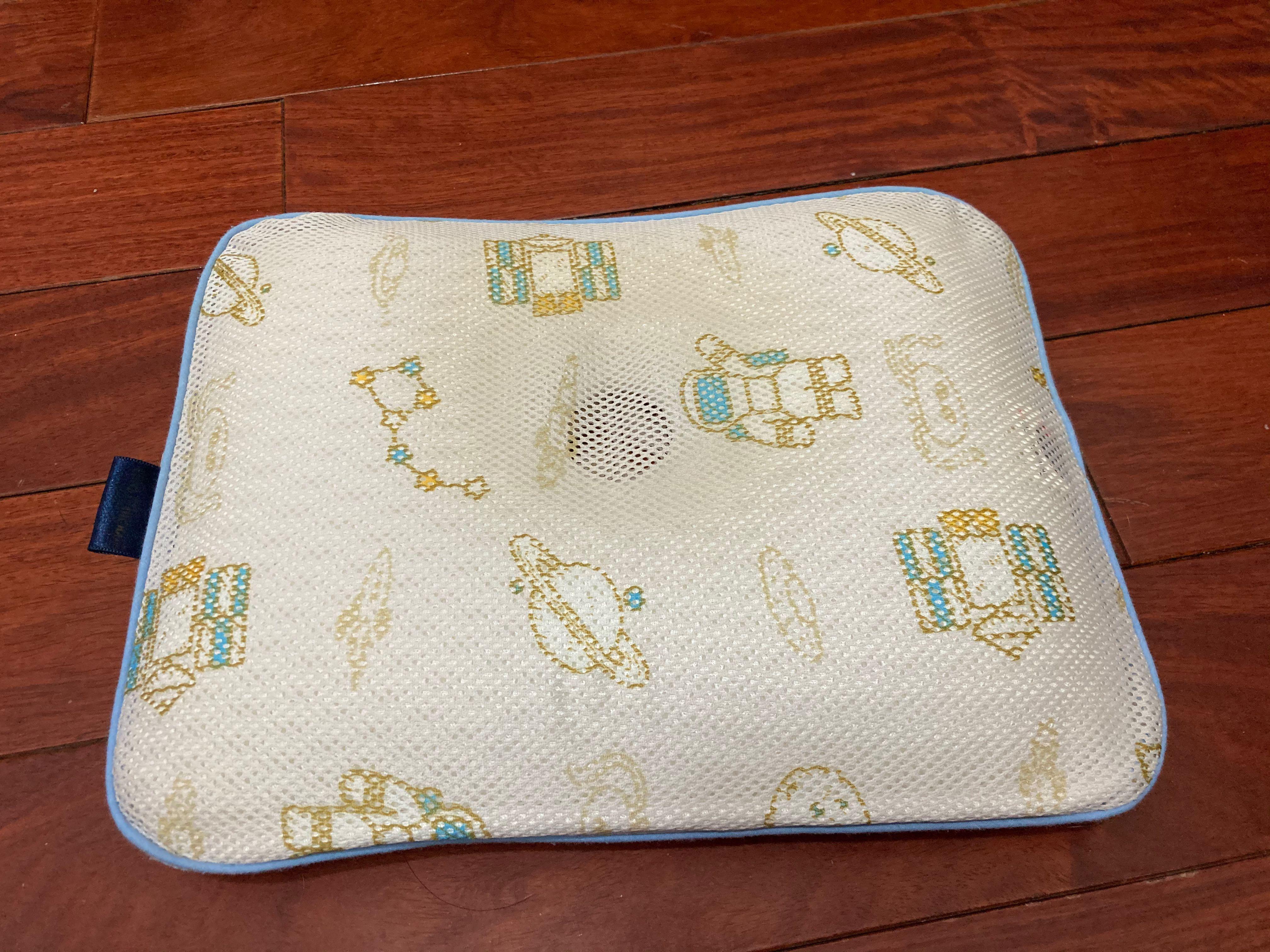 Gio pillow寶寶枕(S號)