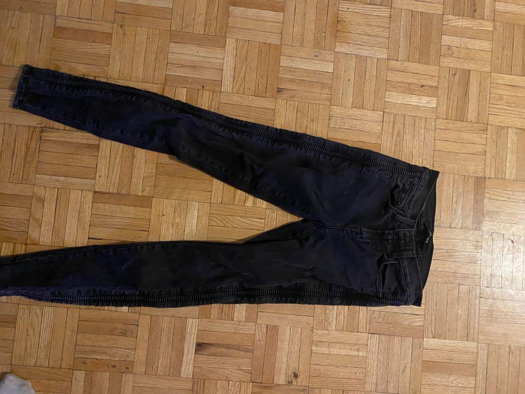 J brand high waisted jeans
