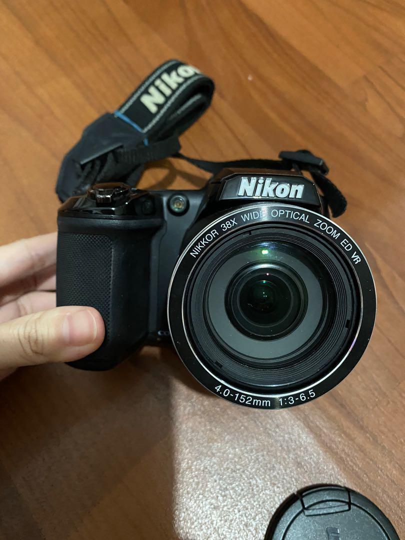 Kamera Nikon Coolpix L840